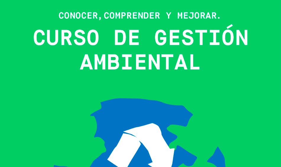 [Curso] Gestión ambiental.