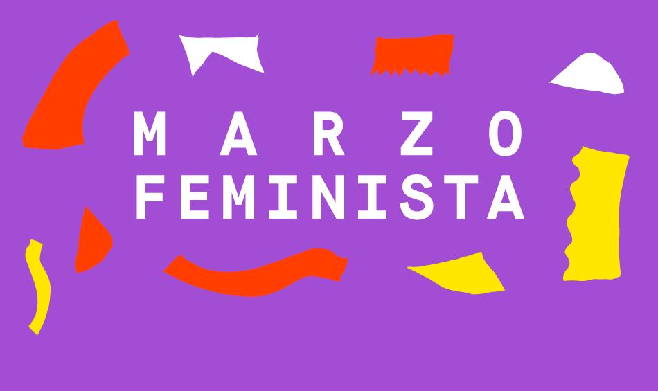 Marzo feminista